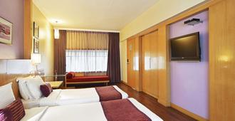 Comfort Inn Heritage - Bombay - Habitación