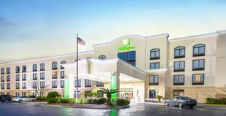 Holiday Inn Savannah S - I-95 Gateway - Savannah - Building