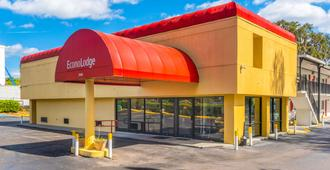 Econo Lodge University - Gainesville