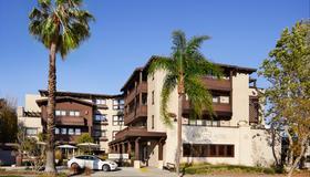 The Ambrose - Santa Monica - Edificio