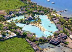 Plantation Bay Resort and Spa - Lapu-Lapu City - Outdoor view