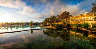 Plantation Bay Resort and Spa - Lapu-Lapu City - Outdoors view