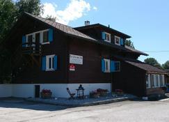 Le Gîte des Iles - Sion - Edificio