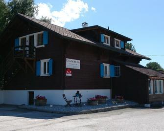 Le Gîte des Iles - Sion - Building
