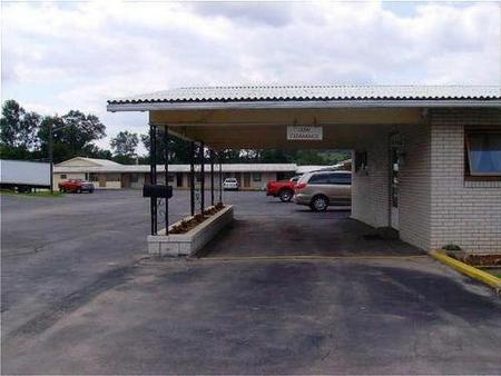 Budget Inn Clearfield - Clearfield - Outdoors view