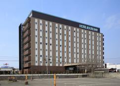 Hotel Route-Inn Ube - Sanyoonoda - Building