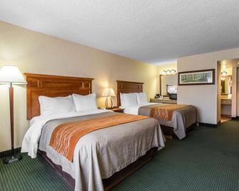 Comfort Inn Near Vail Beaver Creek - Avon - Bedroom