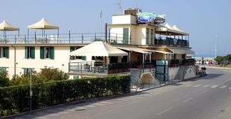 Hotel Turandot - Viareggio