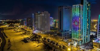 Haian Beach Hotel & Spa - Da Nang - Vista del exterior
