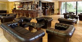 Hotel Roma Prague - Prague - Lounge