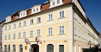 Hotel Roma Prague - Praha (Prague) - Toà nhà