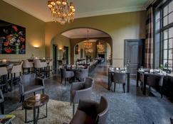 弗萊徹蘭德古德雷納瑟酒店 - 雷內塞 - 雷訥瑟 - 餐廳