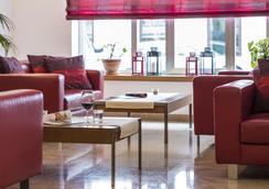 Austria Trend Hotel Anatol - Wien - Aula
