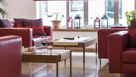 Austria Trend Hotel Anatol - Vienna - Lobby