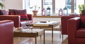 Austria Trend Hotel Anatol - וינה - לובי