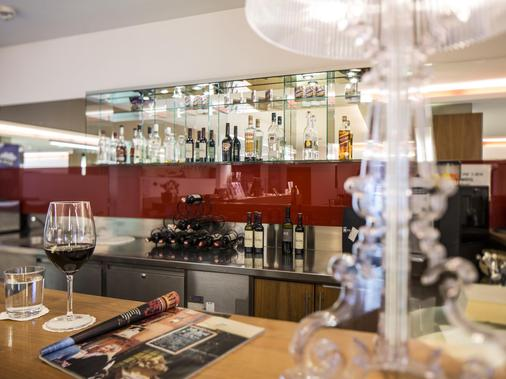Austria Trend Hotel Anatol - Βιέννη - Bar