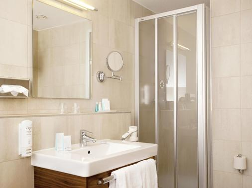 Austria Trend Hotel Anatol - Wien - Kylpyhuone