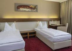 Austria Trend Hotel Anatol - Βιέννη - Κρεβατοκάμαρα