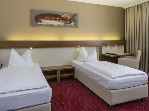Austria Trend Hotel Anatol - Wien - Makuuhuone