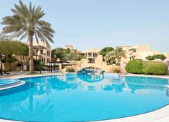 Novotel Bahrain Al Dana Resort - Manama - Vista del exterior