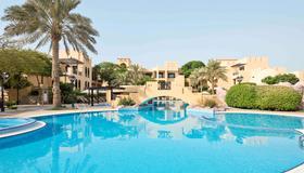 Novotel Bahrain Al Dana Resort - Manama - Näkymät ulkona