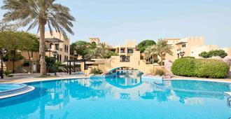 Novotel Bahrain Al Dana Resort - מאנאמה - נוף חיצוני