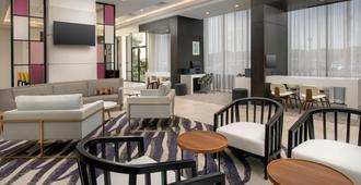 Crowne Plaza San Antonio Airport - San Antonio - Lounge
