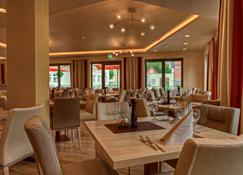 Best Western Plus Hotel Füssen - Φύσεν - Εστιατόριο
