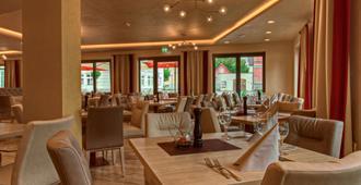 Best Western Plus Hotel Füssen - Füssen - Restaurant