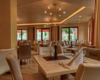 福森貝斯特韋斯特優質酒店 - 福森 - 餐廳