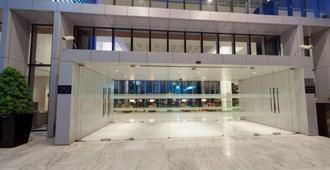 The Oberoi Dubai - Dubai - Edificio