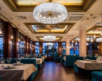 Mozart Hotel - Odesa - Restaurant