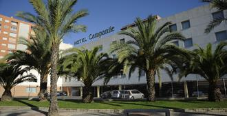 Hotel Campanile Alicante - Αλικάντε - Κτίριο