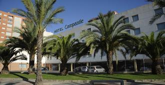 Campanile Alicante - אליקנטה
