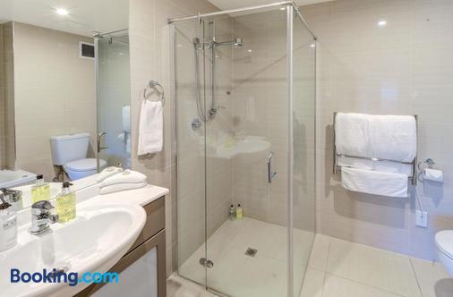 Parkview On Hagley - Christchurch - Bathroom