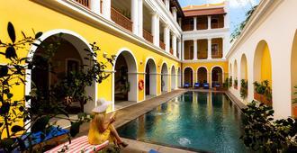 Palais De Mahe - Cgh Earth - Pondicherry
