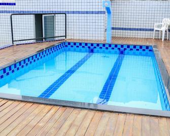 Center Plaza Hotel - Caruaru - Pool