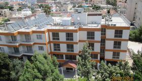 Onisillos Hotel - Larnaca - Building