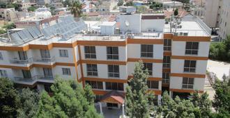 Onisillos Hotel - Larnaka - Rakennus