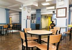 Flushing Ymca - Queens - Restaurant