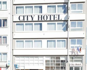 City Hotel Wuppertal - Wuppertal - Building