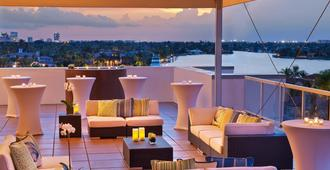 The Westin Fort Lauderdale Beach Resort - Fort Lauderdale - Balcony