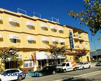 Hotel La Bolera - Vinaròs - Building