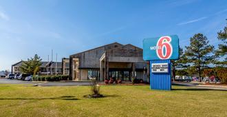 Motel 6 Kenly Nc - Kenly - Edificio