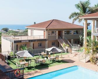 Umthunzi Hotel And Conference - Port Shepstone
