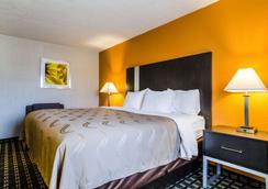 Quality Inn - Great Bend - Bedroom