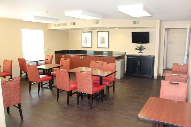 Extended Stay America Portland - Hillsboro - Hillsboro - Restaurant