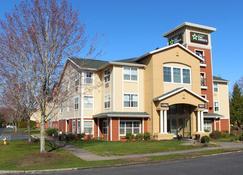 Extended Stay America Portland - Hillsboro - Hillsboro - Rakennus