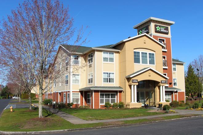 Extended Stay America Portland - Hillsboro - Hillsboro - Building