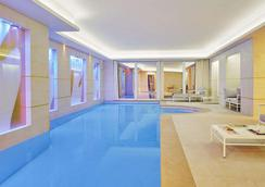 Le Burgundy - Paris - Pool